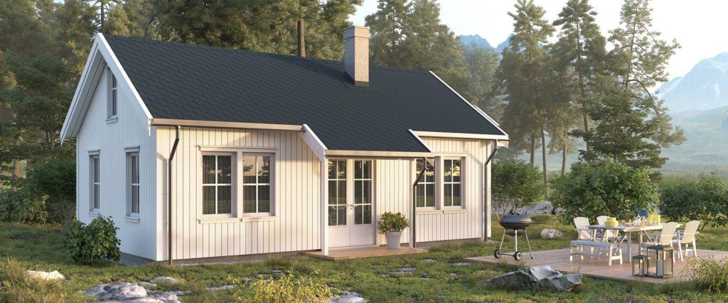 Skeie Bygg Systemhus hytte fritidsbolig austerheim 1920x800